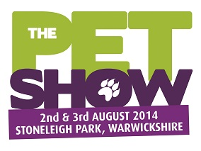 The Pet Show logo jpeg web