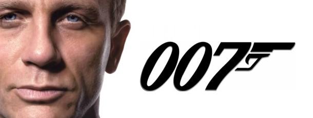 Get the look – James Bond
