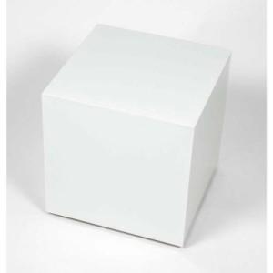 box lamp table